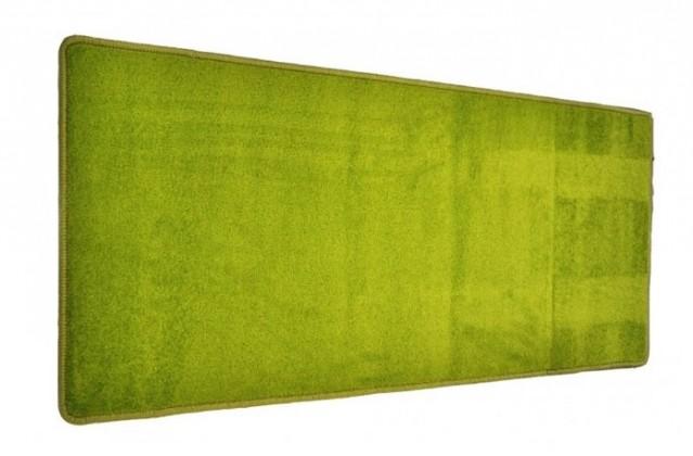 Nábytek Eton - koberec, 240x160cm (100%PP, zelená)