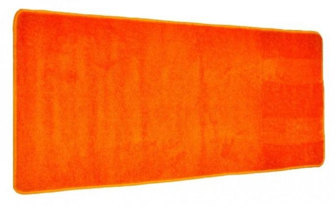 Nábytek Eton - koberec, 300x200cm (100%PP, oranžová)