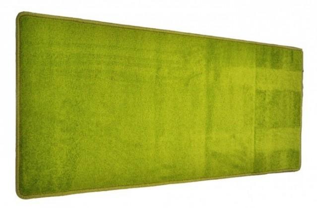 Nábytek Eton - koberec, 300x200cm (100%PP, zelená)