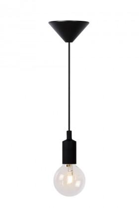Nábytek Fix - stropní osvětlení, 42W, 2xE27 (černá)