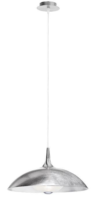 Nábytek Flat - E27, 100W, A1304.31.6.AG/45 (stříbrná)