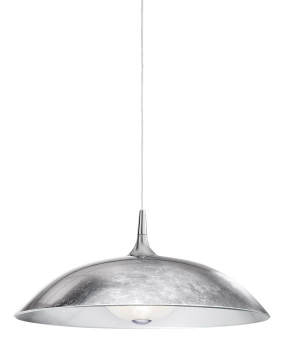 Nábytek Flat - E27, 100W, A1304.31.6.AG/60 (stříbrná)