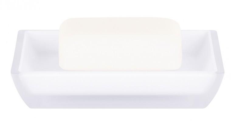 Nábytek Freddo-Mýdlenka  white(bílá)