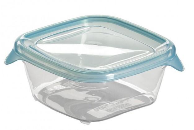 Nábytek Fresh&Go, 0,25l (plast,modrá)