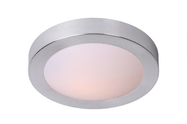 Nábytek Fresh - koupelnové osvětlení, 60W, E27, 35 cm (stříbrná)