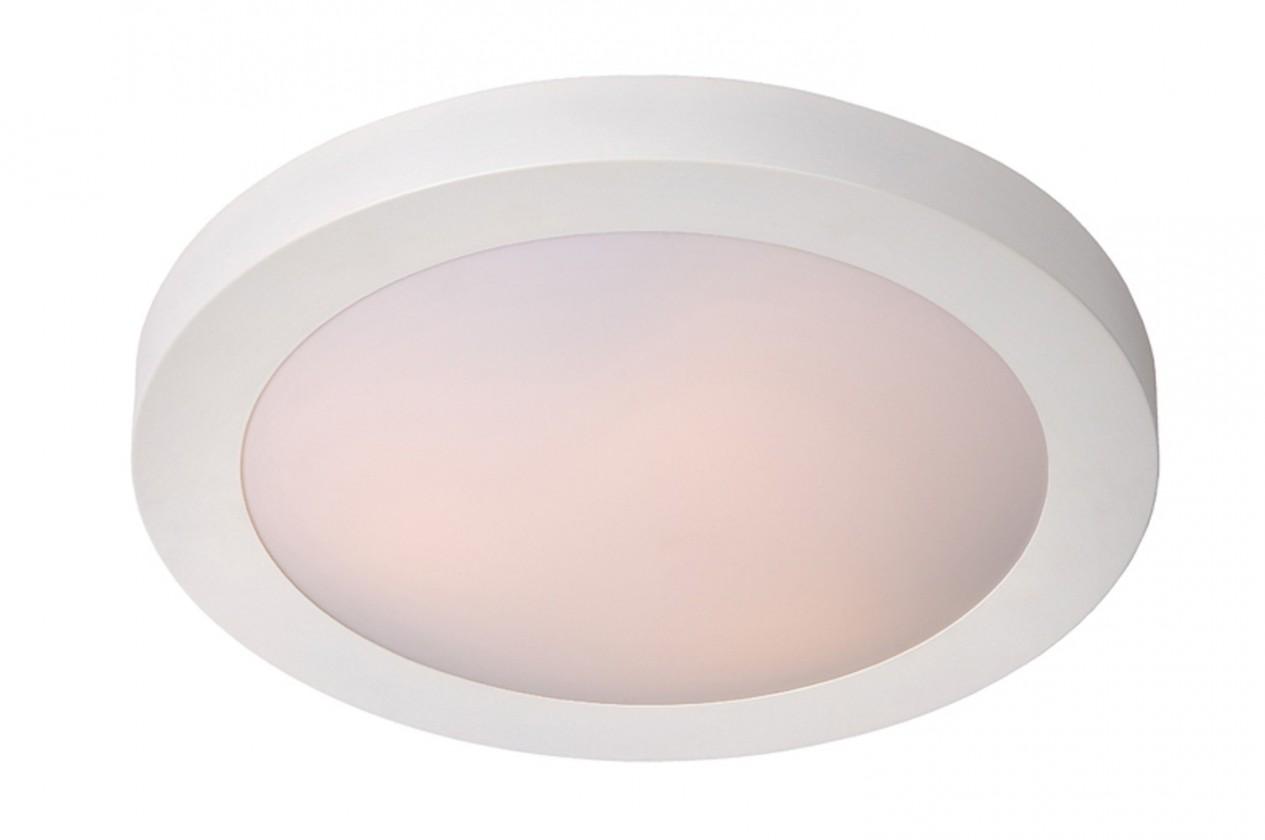 Nábytek Fresh - koupelnové osvětlení, 60W, E27, 41 cm (bílá)