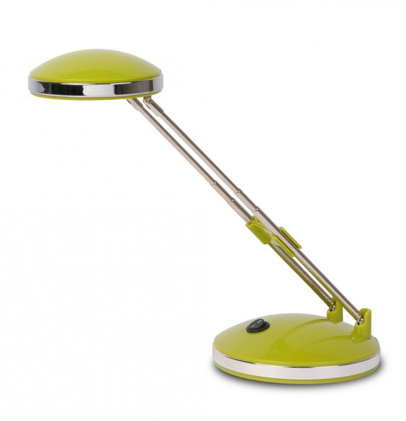 Nábytek Fyloo - lampička, 1W, LED (zelená)
