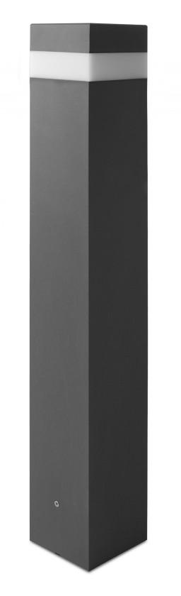 Nábytek Gard - Venkovní svítidlo, 16LED, 1,2W (hliník)