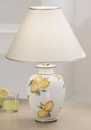 Nábytek Giardino lemone - E27, 100W, 40x57x40 (bílá)
