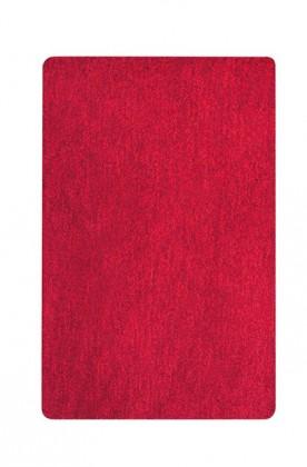 Nábytek Gobi-Koupel. předložka 55x65(červená)