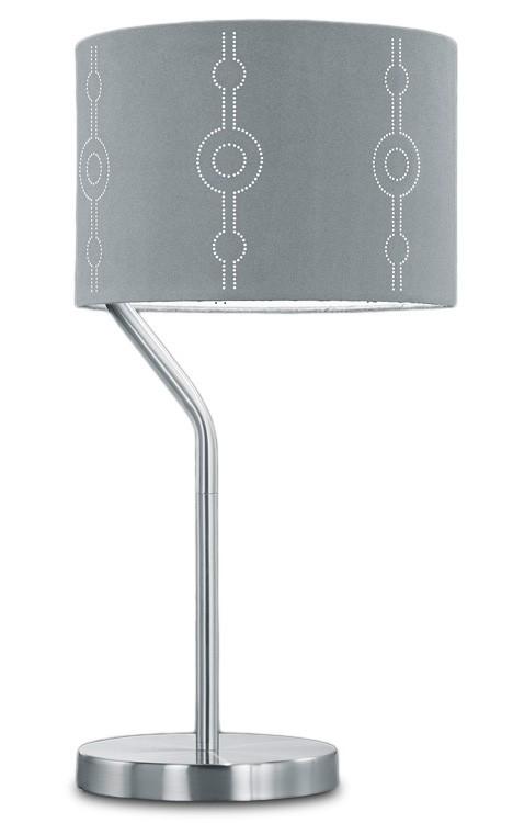 Nábytek Grannus  TR 504300107 - Lampička, E27 (kov)