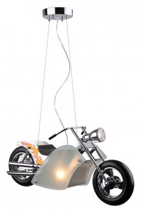 Nábytek Harley - stropní osvětlení, 35W, GU10 (bronzová)