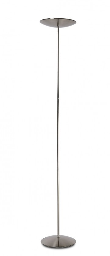 Nábytek Illy - lampa, 230W, R7s (stříbrná)