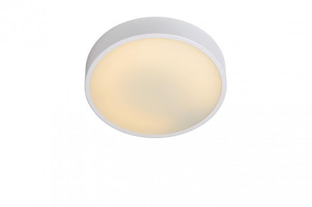 Nábytek Karen - stropní osvětlení, 22W, T5 (bílá)
