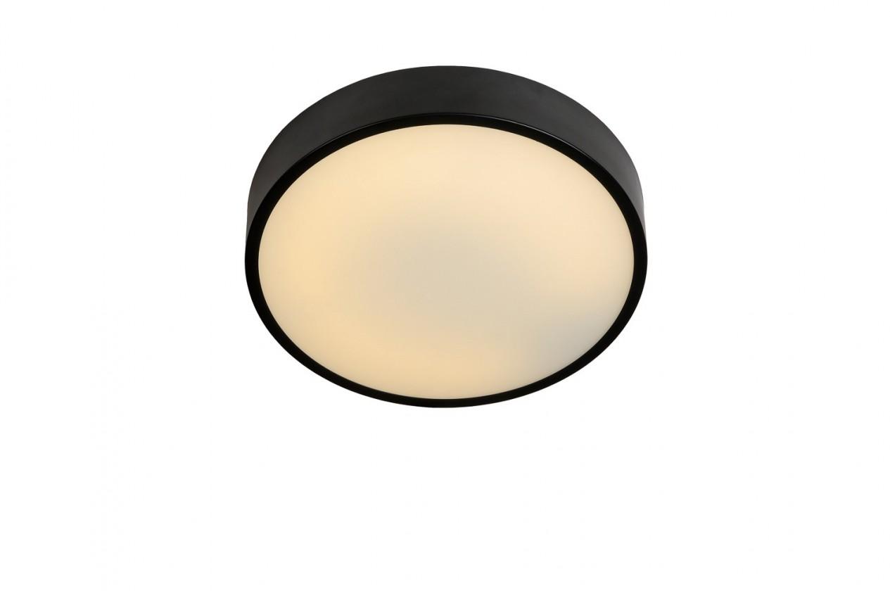 Nábytek Karen - stropní osvětlení, 22W, T5 (černá)