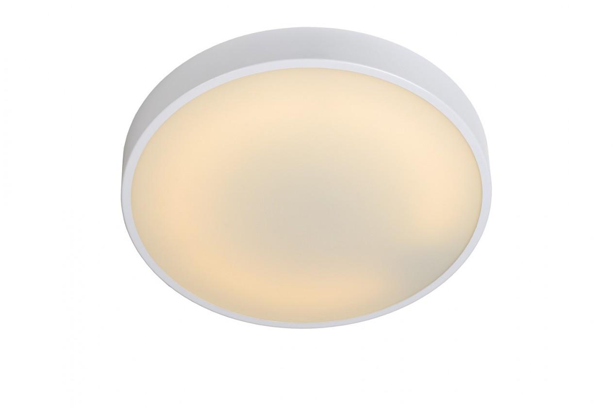 Nábytek Karen - stropní osvětlení, 32W, T5 (bílá)
