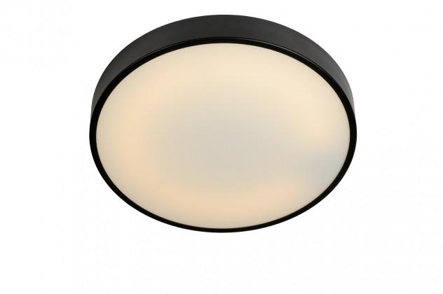 Nábytek Karen - stropní osvětlení, 32W, T5 (černá)