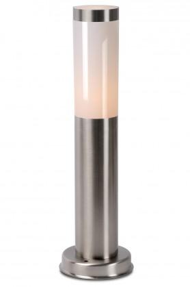 Nábytek Kibo - venkovní osvětlení, 20W, E27 (stříbrná)