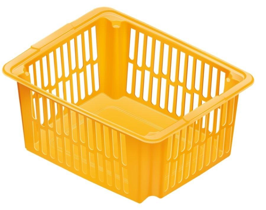 Nábytek Košíček (plast, 22l)