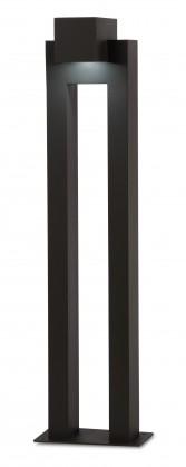 Nábytek Kwinto - venkovní osvětlen, 3W, LED (černá)