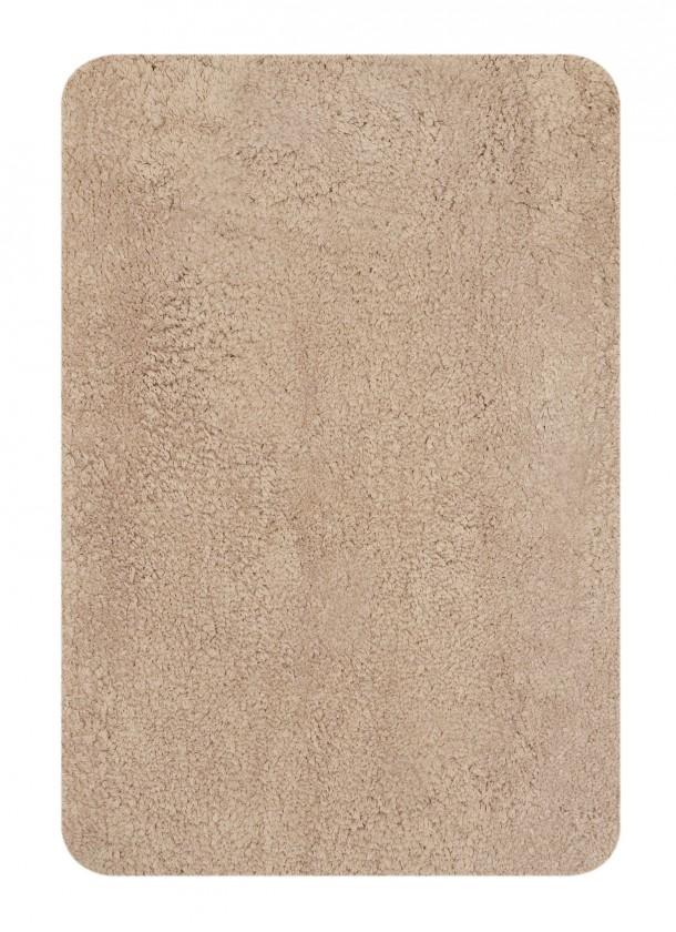 Nábytek Lamb-Koupelnová předložka  60x90(nugát)
