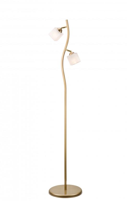 Nábytek Lampa stojací-Lp-2.54(písková)