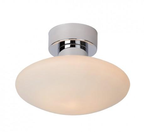 Nábytek Lena - koupelnové osvětlení, 28W, G9 (stříbrná)