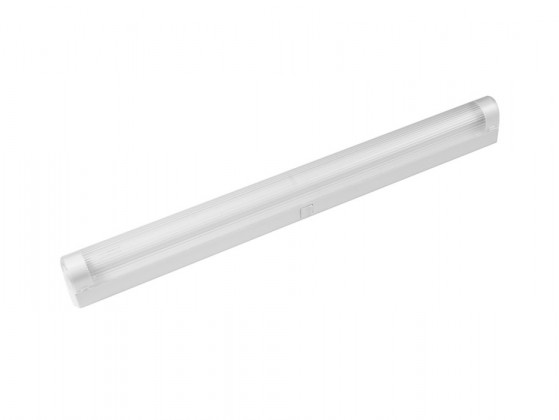 Nábytek Lumina - Kuchyňské zářivkové svítidlo, 13W, G5 (bílá)