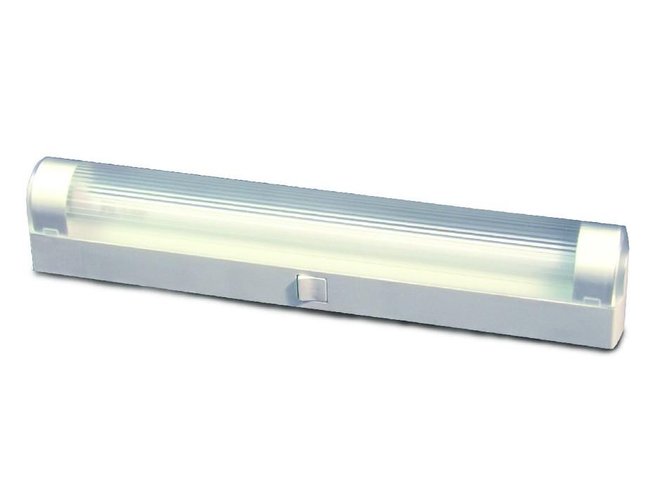 Nábytek Lumina - Kuchyňské zářivkové svítidlo, 8W, G5 (bílá)