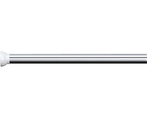 Nábytek Magic-Tyč bright-FINISH 125-220(stříbrná)