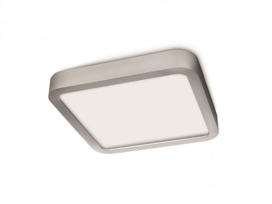Nábytek Mambo - Stropní osvětlení 2G11, 55,1cm (hliník)