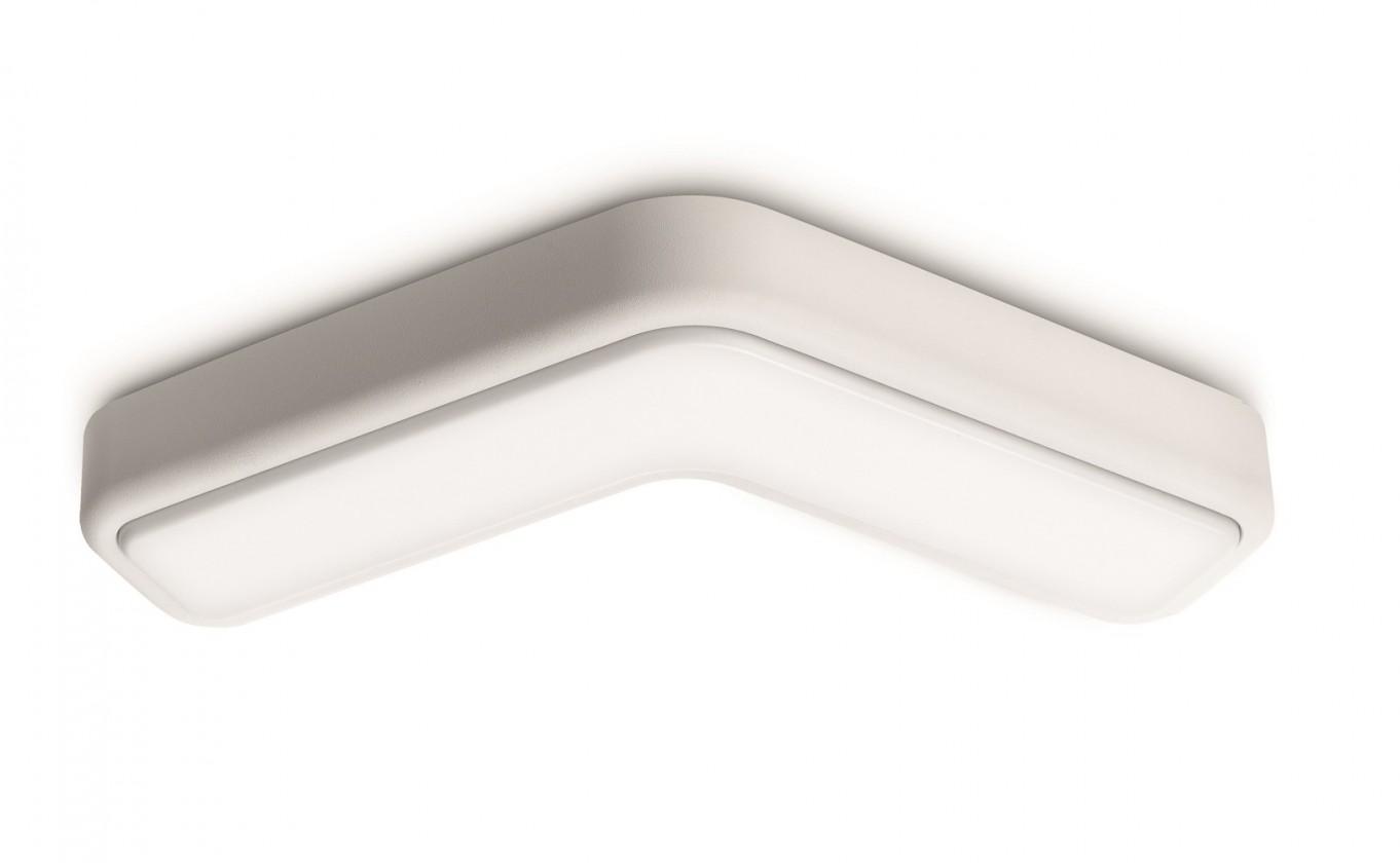 Nábytek Mambo - Stropní osvětlení 2G7, 41,4cm (bílá)