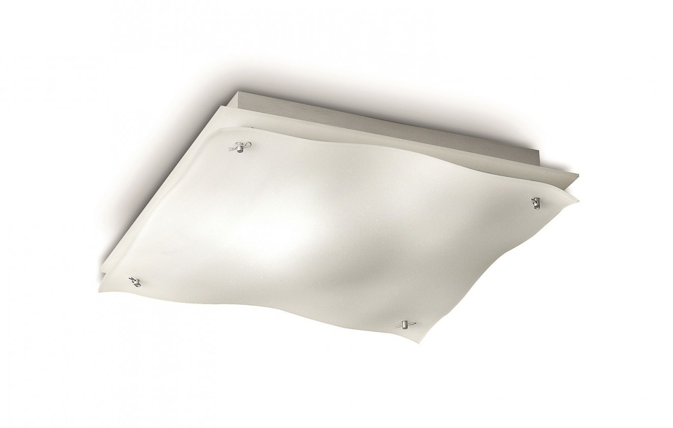 Nábytek Mambo - Stropní osvětlení 2GX13, 31,5cm (bílá)