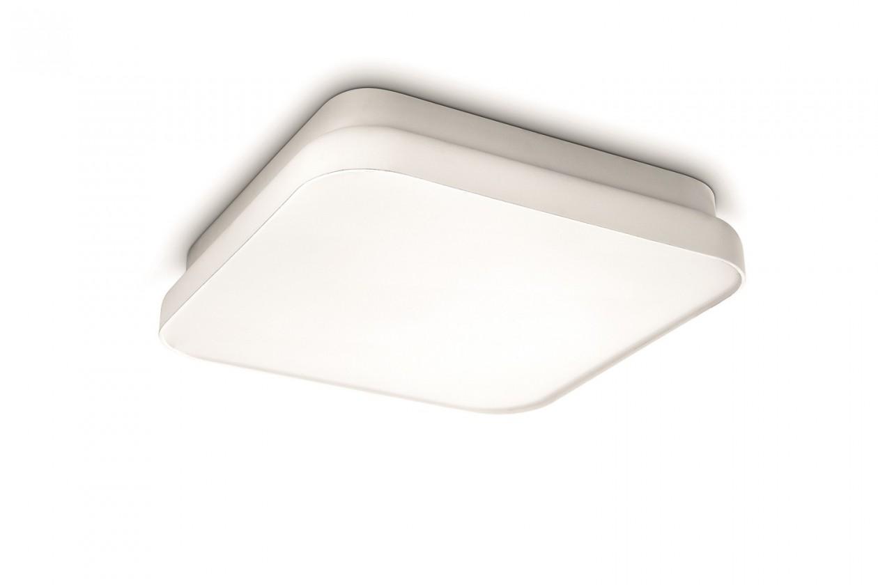 Nábytek Mambo - Stropní osvětlení 2GX13, 31cm (bílá)
