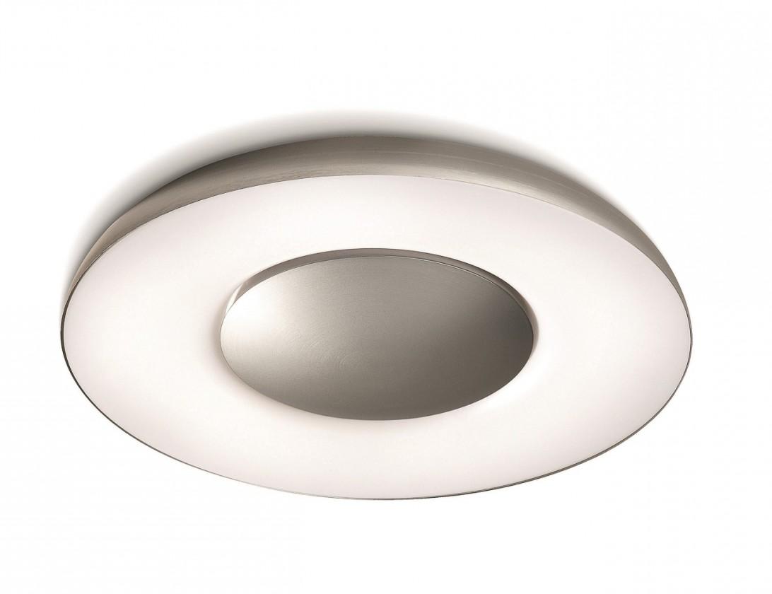 Nábytek Mambo - Stropní osvětlení 2GX13, 39,1cm (hliník)
