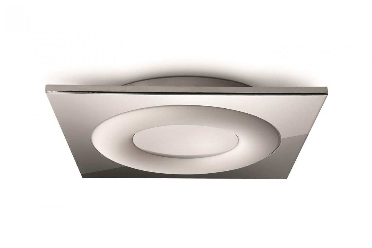 Nábytek Mambo - Stropní osvětlení 2GX13, 40,4cm (lesklý chrom)
