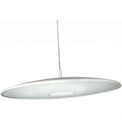 Nábytek Mambo - Stropní osvětlení 2GX13, 48,5cm (bíla)