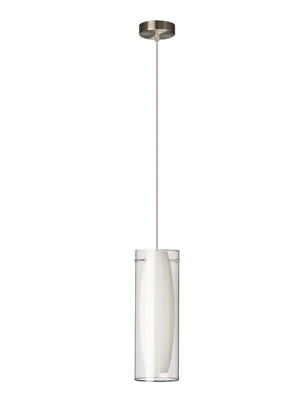 Nábytek Mambo - Stropní osvětlení E 27, 12cm (bíla)