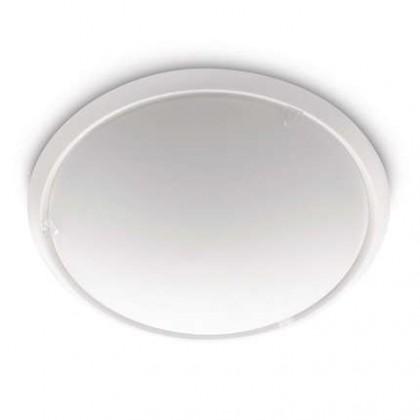 Nábytek Mambo - Stropní osvětlení E 27, 26,5cm (bílá)
