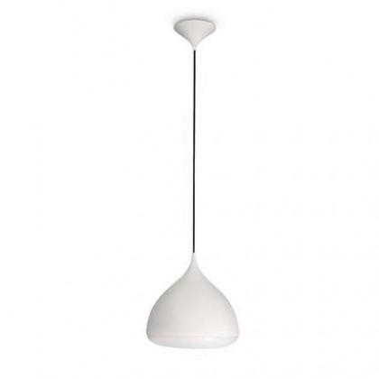 Nábytek Mambo - Stropní osvětlení E 27, 30cm (bílá)