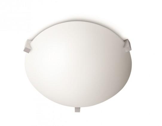 Nábytek Mambo - Stropní osvětlení E 27, 31,7cm (bílá)