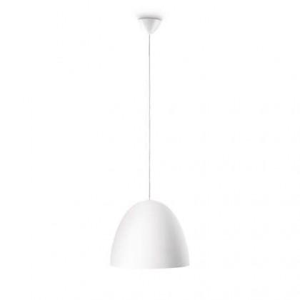Nábytek Mambo - Stropní osvětlení E 27, 35cm (bíla)