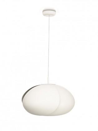 Nábytek Mambo - Stropní osvětlení E 27, 55,6cm (bíla)