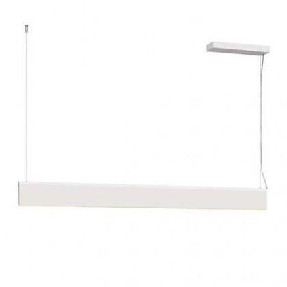 Nábytek Mambo - Stropní osvětlení LED, 140cm (bílá)