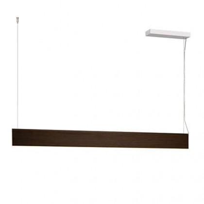 Nábytek Mambo - Stropní osvětlení LED, 140cm (buk)