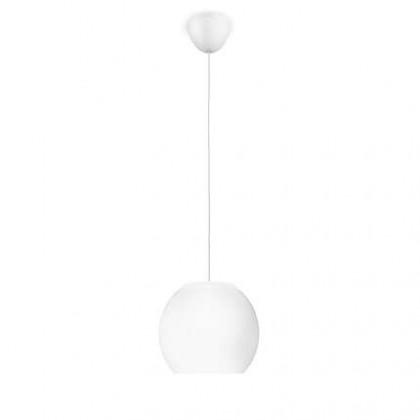 Nábytek Mambo - Stropní osvětlení LED, 20cm (bíla)