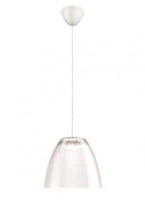 Nábytek Mambo - Stropní osvětlení LED, 21,9cm (čirá)