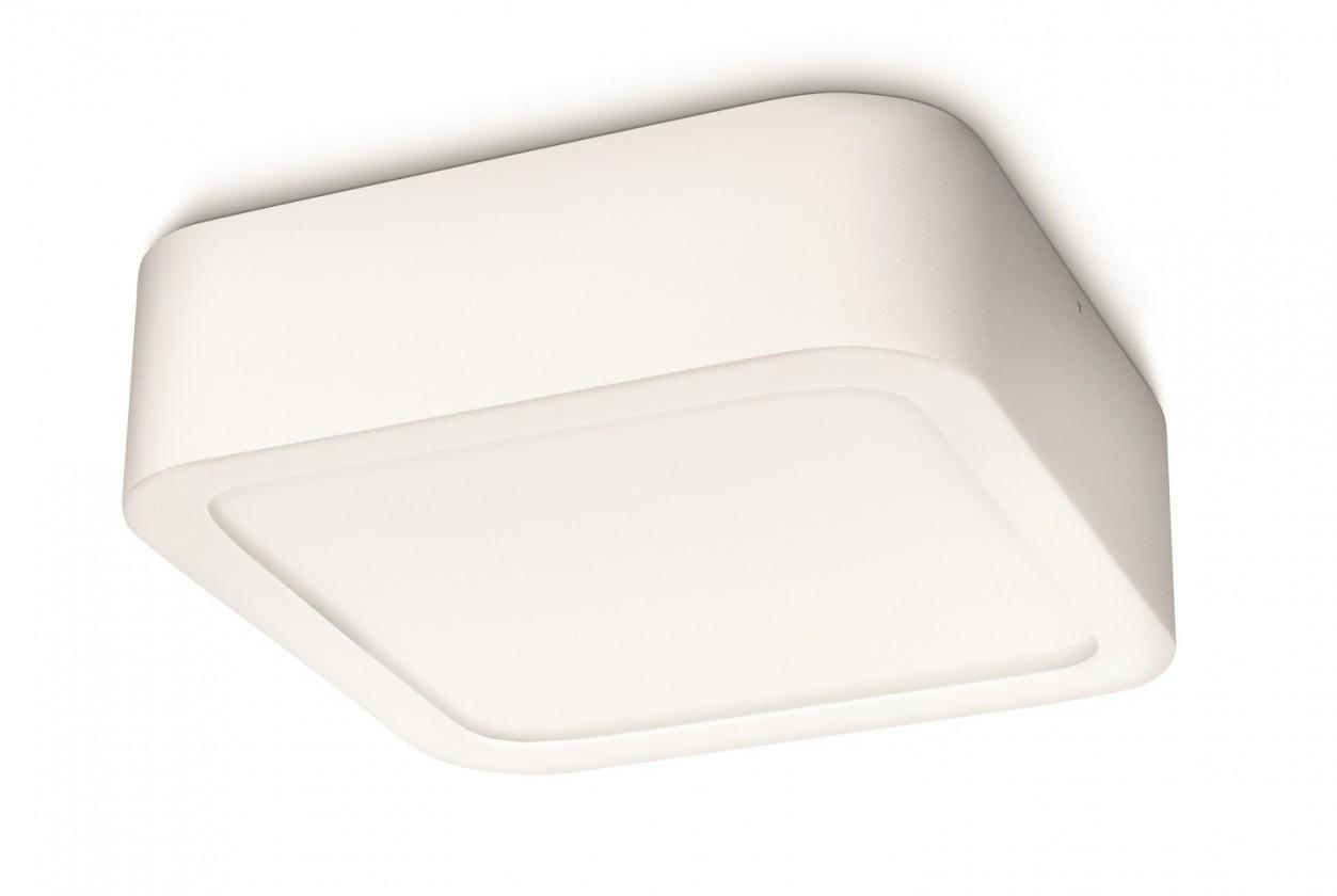 Nábytek Mambo - Stropní osvětlení LED, 22,1cm (bílá)