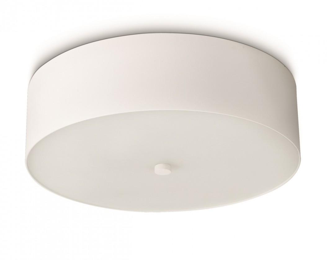 Nábytek Mambo - Stropní osvětlení LED, 23cm (bíla)