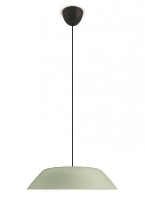 Nábytek Mambo - Stropní osvětlení LED, 33,5cm (zelená)
